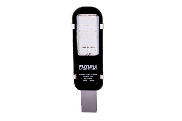 LED STREET LIGHT ECO 24WATT